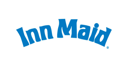 Inn Maid Logo